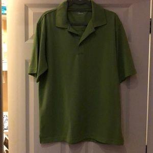 NWOT Men's Grand Slamshort sleeve Golf Shirt